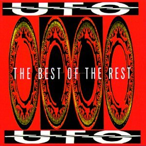Ufo - The Best of the Rest of UFO - Zortam Music