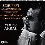 Schubert:Moments Musicaux