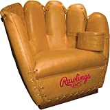 Rawlings Baseball Premium Heart of The Hide Leather Chair, Tan