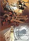Les Seigneurs d'Agartha, tome 2 : L'oracle par Plongeon