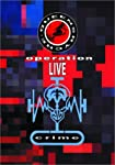 Operation: Livecrime [DVD] [Import]