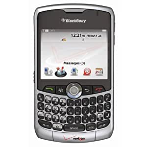 Blackberry 8330 Verizon Silver(CDMA Only)