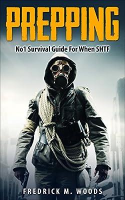 PREPPING: No1 Survival Guide For When SHTF (Prepping, Prepping for SHTF, Prepping for Survival, Prepper, SHTF)