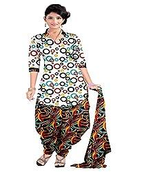 Surbhi Fashion-SDVI-TANVI-VOL02-11115-Designer Unstitched Dress Material