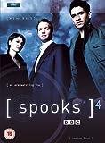Spooks : Complete BBC Series 4 [2002]