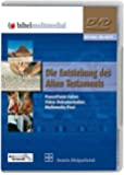 Die Entstehung des Alten Testaments, 1 DVD-ROM PowerPoint-Folien, Video-Dokumentation, Multimedia-Pool. Für Windows und Mac