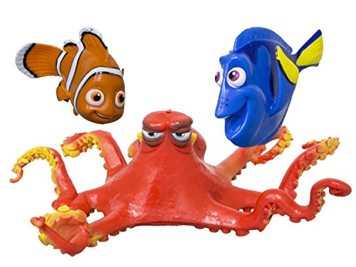 Disney Finding Dory Dive Characters (3pc set)