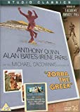 echange, troc Zorba The Greek [Import anglais]