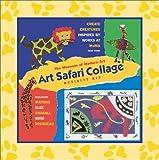 The Museum of Modern Art's Art Safari Collage Activity Kit