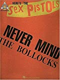 Never Mind the Bollocks, Here's the