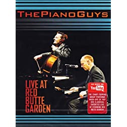 The Piano Guys: Live at Red Butte Garden