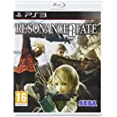 Resonance of Fate (PS3) [import anglais]