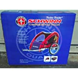 Schwinn Turbo Aluminum Bike Bicycle Trailer Stroller SC765 - Brand NEW in Box!