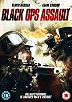 Black Ops Assault