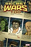 img - for Secret Wars Too #1 Comic Book book / textbook / text book