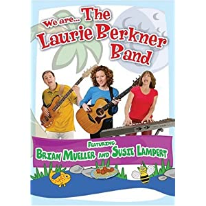 We are . . . The Laurie Berkner Band (2004)