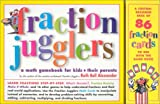 img - for Fraction Jugglers: A Math Gamebook for Kids and Their Parents book / textbook / text book