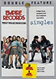 Double Feature: Empire Records / Singles [Import]