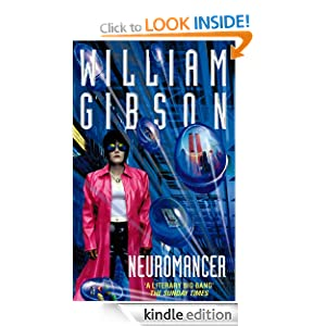 Neuromancer – William Gibson