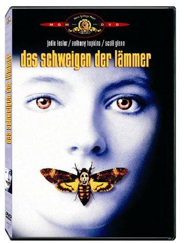 Das Schweigen der Lämmer (Einzel-DVD)