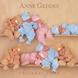 Anne Geddes 2004 Mini Wall Calendar: Images from the New Clothing Collection (0740739190) by Geddes, Anne