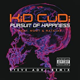 Pursuit Of Happiness [Explicit]