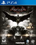 Batman Arkham Knight - PlayStation 4...