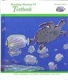 Reading Mastery - Level 6 Textbook (Reading Mastery: Rainbow Edition)