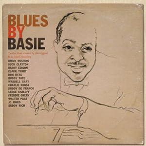 Blues By Basie