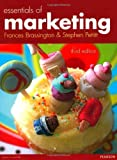 img - for Essentials of Marketing by Brassington, Dr Frances, Pettitt, Dr Stephen (2012) Paperback book / textbook / text book