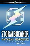 Stormbreaker (Alex Rider Adventures)