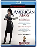 American Mary BD [Blu-ray]