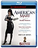 American Mary [Blu-ray] [2012] [US Import]