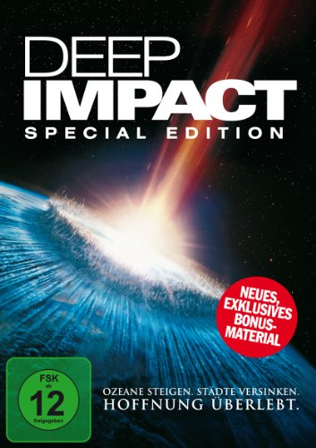 Deep Impact [Special Collector's Edition]