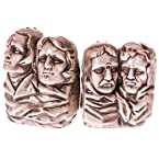 Mount Rushmore Salt and Pepper Shaker Set