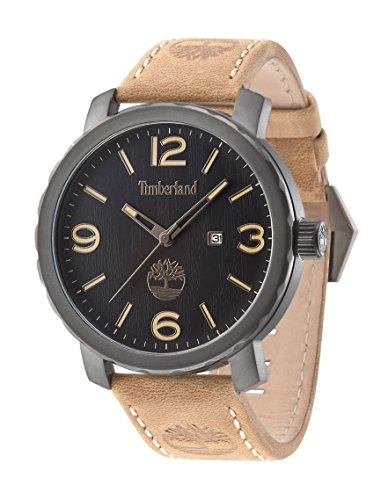 timberland-mens-quartz-watch-with-black-dial-analogue-display-and-brown-leather-strap-14399xsu-02