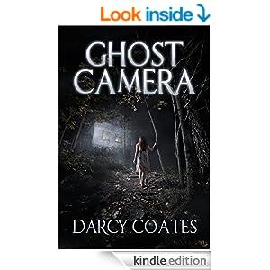 Polaroid camera ghost writing agreement