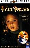 echange, troc La petite princesse [VHS]
