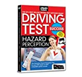 Driving Test Success Hazard Perception 2006/2007 (DVD)