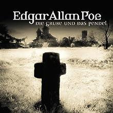 Die Grube und das Pendel (Edgar Allan Poe 1) Hörspiel von Edgar Allan Poe Gesprochen von: Ulrich Pleitgen