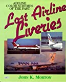 Lost Airline Liveries