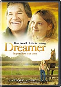 amazoncom dreamer inspired by a true story full