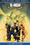 echange, troc Joe Casey, Steve Rude, Paul Smith, Michael Ryan, Collectif - X-Men, Tome 0 : Les enfants de l'atome