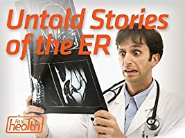 Untold Stories of the ER Season 9 [HD]