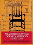 Measured Drawings of Early American F...