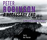 A Necessary End Peter Robinson