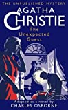The Unexpected Guest (0002326906) by Christie, Agatha
