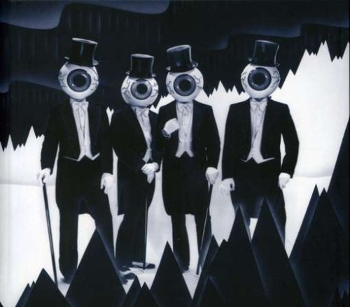 The Residents - Eskimo - Zortam Music