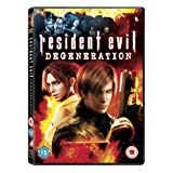 Resident Evil: Degeneration [DVD] [2009]by Alyson Court