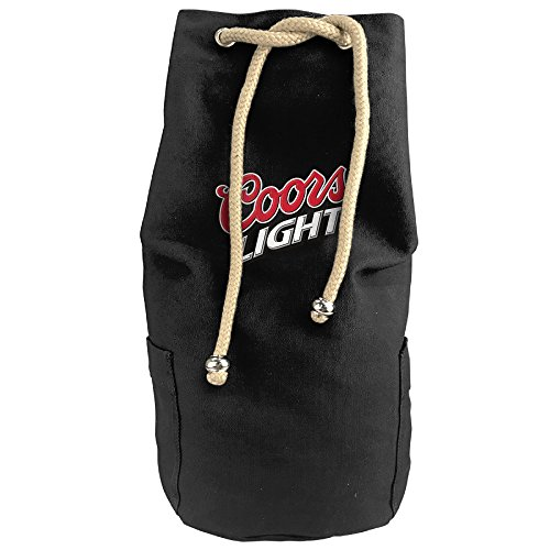 DIANA Adult Coors Light Mountain Logo Travel Bag Outdoor Mountaineering Backpack Hiking Daypacks Travel Backpack Climbing Daypack Shoulder Bags Drawstring Sports Basketball Shoulders Backpack Bags (Kirby Lapel compare prices)